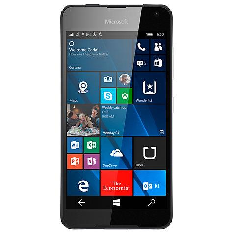 Buy microsoft lumia 650 smartphone windows mobile 5 0 for Window 4g mobile
