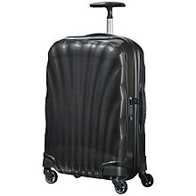Buy Samsonite Cosmolite 3.0 Spinner 4-Wheel 55cm Cabin Suitcase Online at johnlewis.com