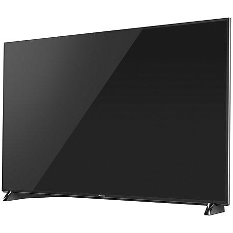 Buy panasonic 58dx902b led hdr 4k ultra hd 3d smart tv 58 for Premium play smart tv