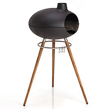 Buy Morso Forno Outdoor Grill Online at johnlewis.com