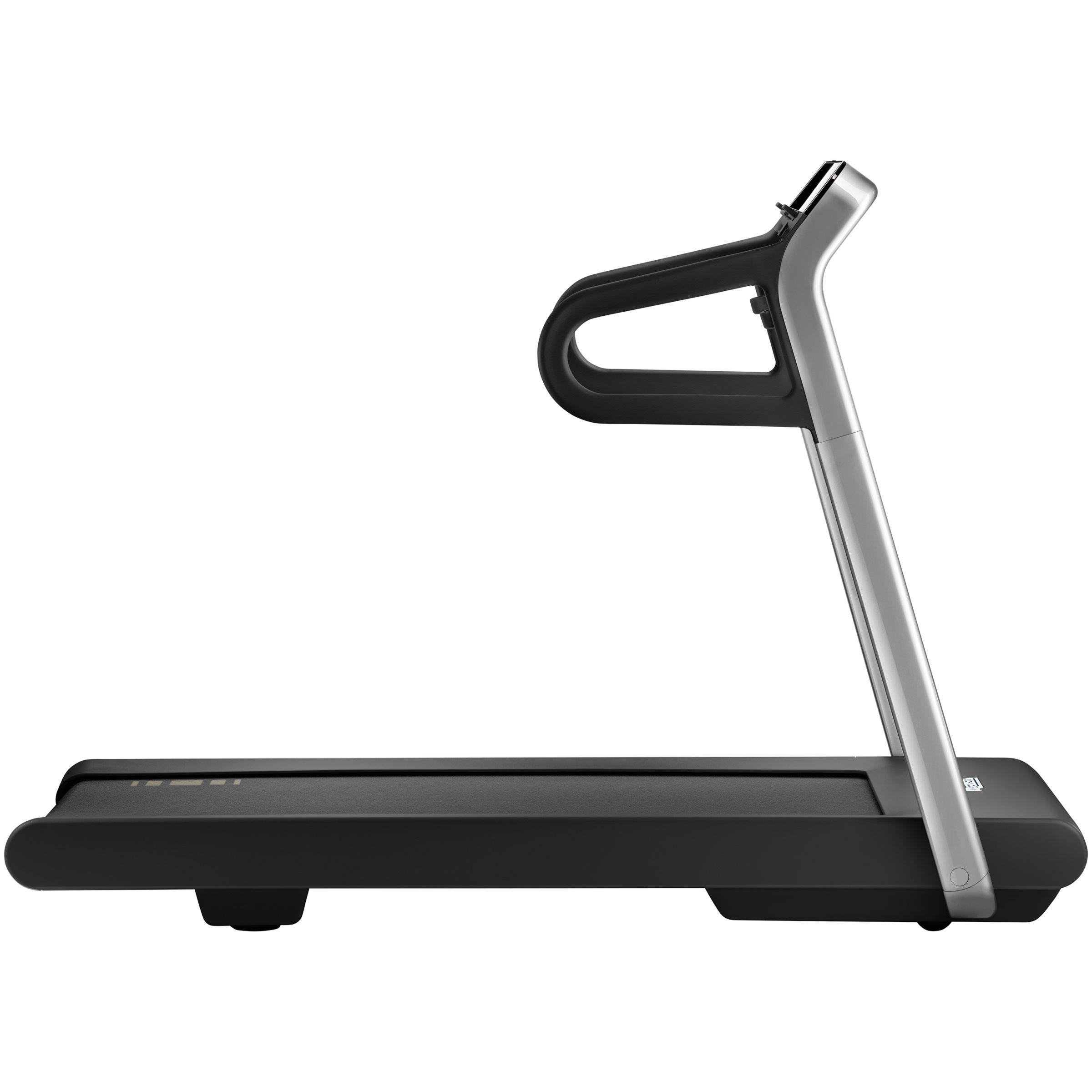 Technogym MYRUN Technogym Treadmill, Cosmo Black