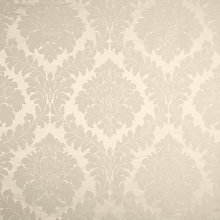 Buy John Lewis Alto Damask Furnishing Fabric Online at johnlewis.com