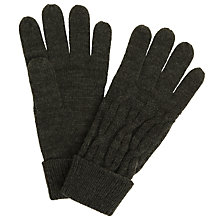 Buy John Lewis Oval Checkerboard Gloves Online at johnlewis.com