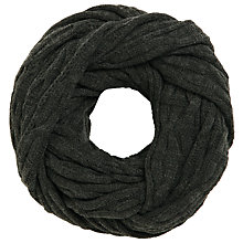 Buy John Lewis Oval Checkerboard Snood Online at johnlewis.com