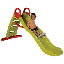 Buy Smoby Funny Slide Online at johnlewis.com