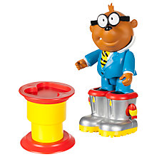 Buy Danger Mouse Penfold With Accessory Online at johnlewis.com