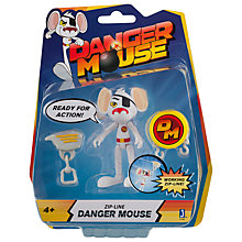 Buy Danger Mouse Zip Line Online at johnlewis.com