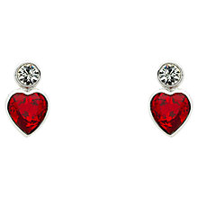 Buy Cachet Posy Drop Earrings Online at johnlewis.com