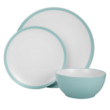 Buy John Lewis The Basics China Set, 12 Piece Online at johnlewis.com