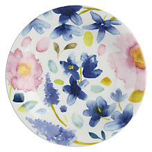Buy bluebellgray Fine China Tea Plate, Dia.17.5cm Online at johnlewis.com
