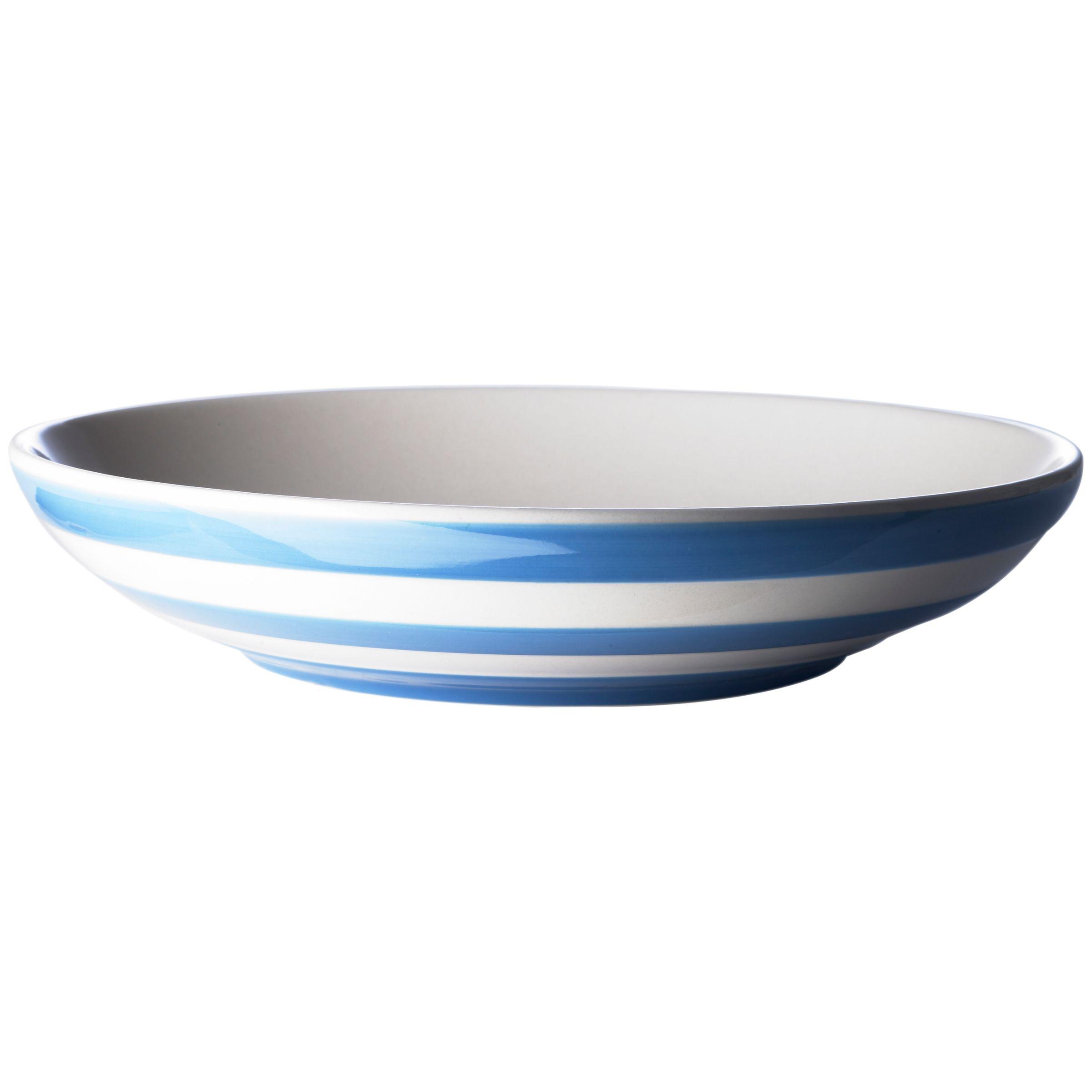 Cornishware Cornishware Pasta Bowl