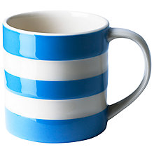 Buy Cornishware Mug, 170ml Online at johnlewis.com