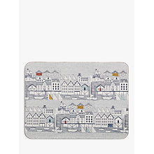 Buy John Lewis Coastal Nordic Placemats, Set of 6 Online at johnlewis.com