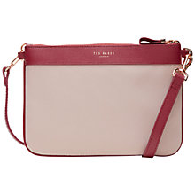 Buy Ted Baker Nancy Across Body Bag Online at johnlewis.com