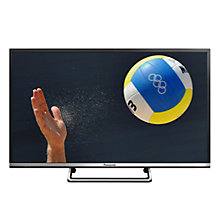"Buy Panasonic Viera 32DS500B LED HD Ready 720p Smart TV, 32"" With Freeview HD, Built-In Wi-Fi & Adaptive Backlight Dimming Online at johnlewis.com"