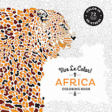Buy Vive Le Colour Africa Online at johnlewis.com