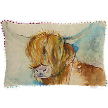 Buy Voyage Rory Cushion Online at johnlewis.com