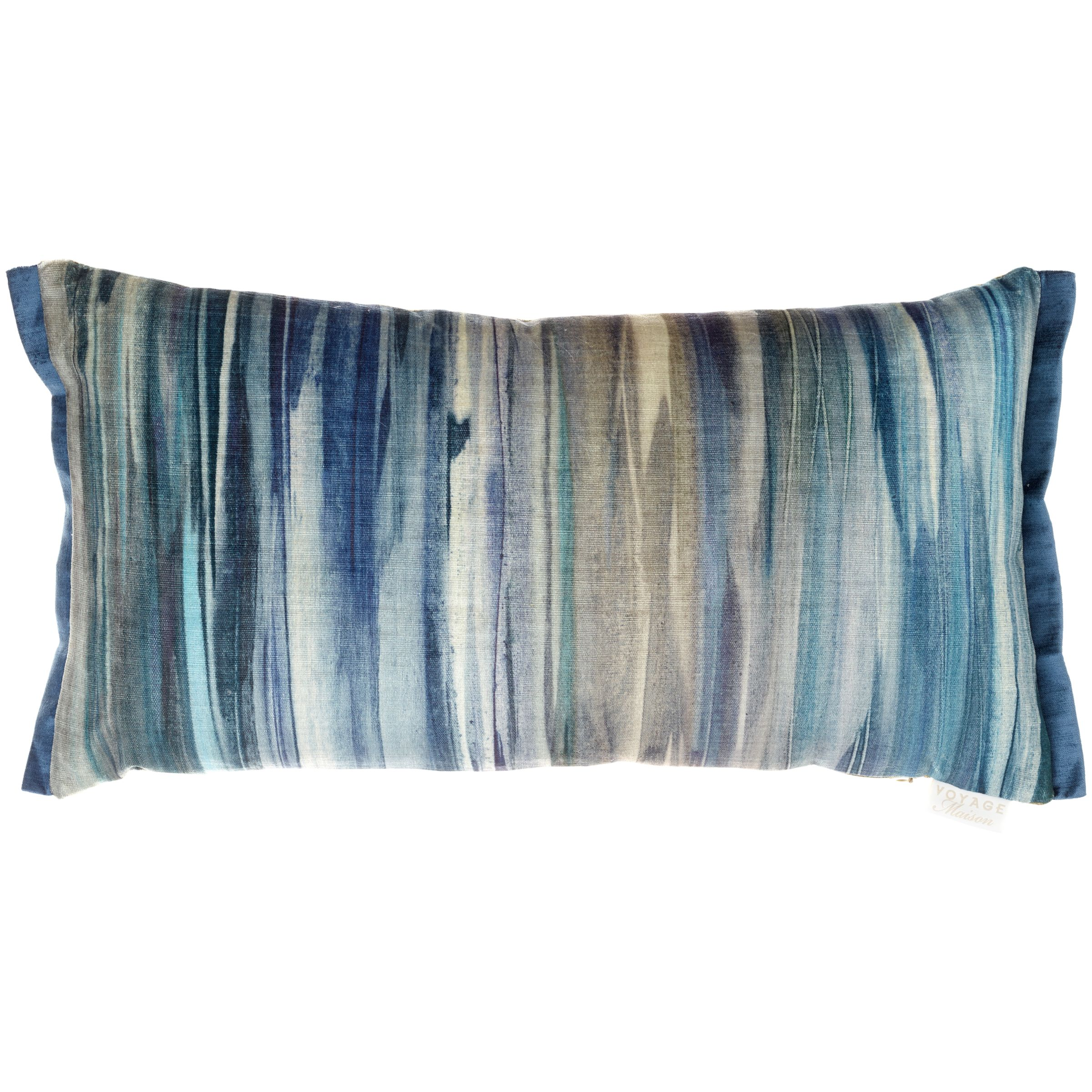Voyage Voyage Galatea Cushion, Midnight