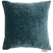 Buy Voyage Mimosa Cushion, Kingfisher Online at johnlewis.com