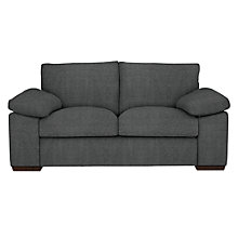 Buy John Lewis Marshall Medium Sofa, Elena Charcoal Online at johnlewis.com