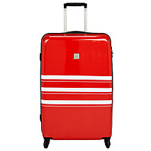 Buy John Lewis Bondi 4-Wheel 76cm Large Suitcase Online at johnlewis.com