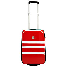 Buy John Lewis Bondi 2-Wheel 55cm Cabin Suitcase Online at johnlewis.com