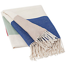Buy Lexington Multi Stripe Throw Online at johnlewis.com