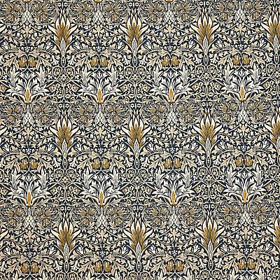 Morris & Co Snakeshead Furnishing Fabric