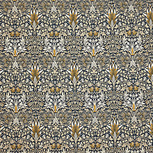 Buy Morris & Co Snakeshead Furnishing Fabric Online at johnlewis.com
