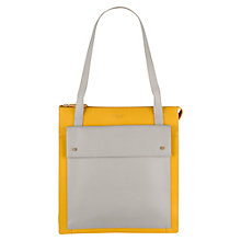 Buy Radley Redchurch Large Leather Tote Bag Online at johnlewis.com