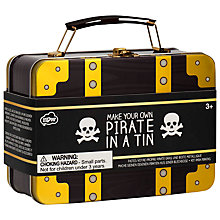 Buy NPW Pirate In A Tin Online at johnlewis.com