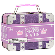 Buy NPW Princess In A Tin Online at johnlewis.com