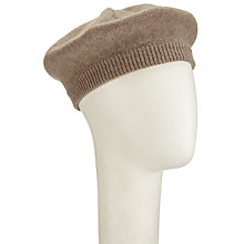 Buy John Lewis Cashmere Beret Online at johnlewis.com