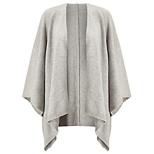 Buy John Lewis Luxury Cashmere Cape Online at johnlewis.com