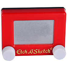 Buy World's Smallest Etch-A-Sketch Online at johnlewis.com