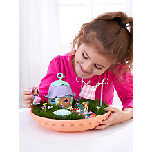Buy My Fairy Garden Indoor Fairy Garden Online at johnlewis.com