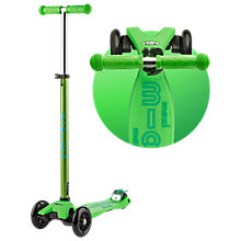 Buy Maxi Micro Deluxe Scooter, 6-12 years Online at johnlewis.com