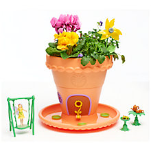 Buy My Fairy Garden Lilypad Gardens Online at johnlewis.com