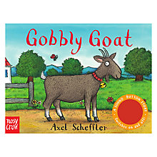 Buy Gobbly Goat Online at johnlewis.com