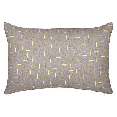 House by John Lewis Fragment Cushion