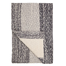 Buy John Lewis Alpine Stripes Throw Online at johnlewis.com