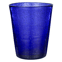 Buy John Lewis Handmade Tumbler Online at johnlewis.com