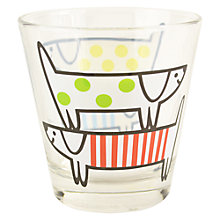 Buy Jane Foster Dogs Tumbler Online at johnlewis.com