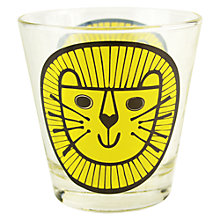 Buy Jane Foster Lion Tumbler Online at johnlewis.com