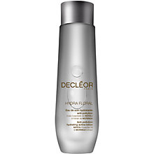 Buy Decléor Hydra Floral Anti-Pollution Hydrating Active Lotion, 100ml Online at johnlewis.com
