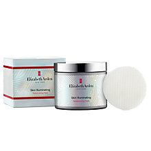 Buy Elizabeth Arden Skin Illuminating Retexturing Pads x 50 Online at johnlewis.com
