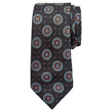 Buy Ted Baker Torteli Silk Tie Online at johnlewis.com