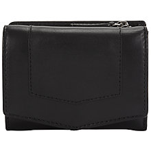 Buy John Lewis Emily Leather Card Holder Online at johnlewis.com