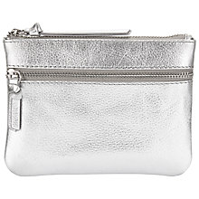 Buy John Lewis Harriet Leather Coin Purse Online at johnlewis.com