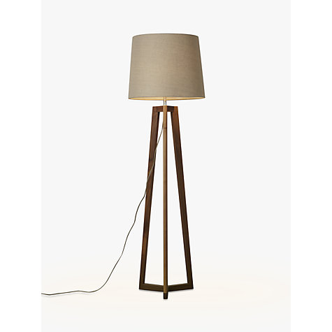 Buy john lewis brace floor lamp john lewis for John lewis floor lamp reading